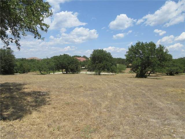 25808 Cliff Cv, Spicewood, TX 78669 (MLS #7627546) :: Brautigan Realty