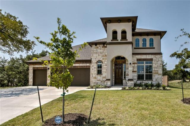 1005 Valley View Dr, Cedar Park, TX 78613 (#7637679) :: The Gregory Group