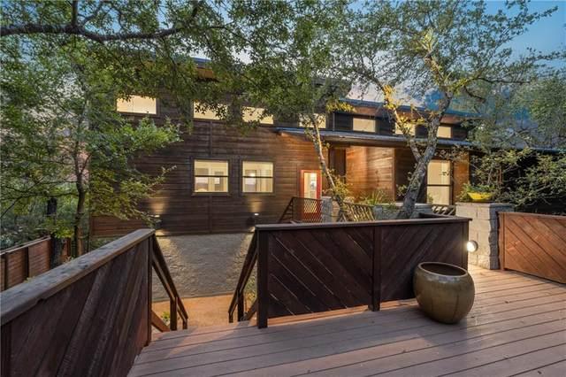 1622 Pace Bend Rd S B, Spicewood, TX 78669 (#7638103) :: Papasan Real Estate Team @ Keller Williams Realty