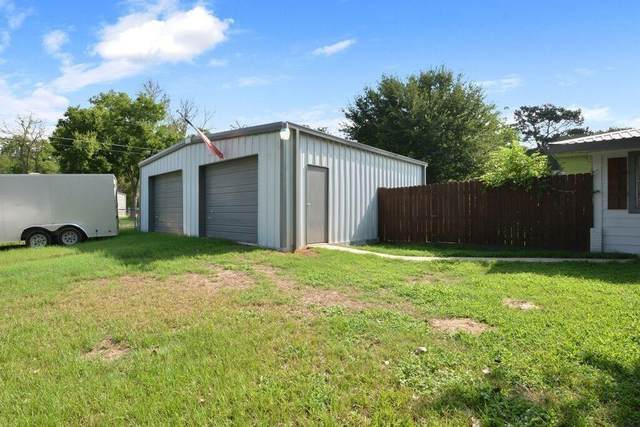 481 Estelle Dr, Rockdale, TX 76567 (MLS #7638200) :: Brautigan Realty