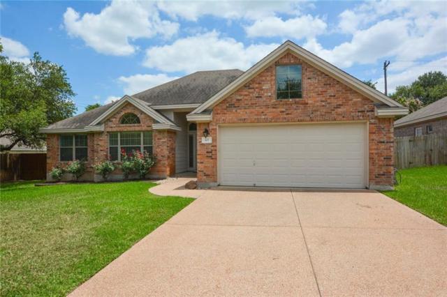 107 Thornwood Rd, Georgetown, TX 78628 (#7638770) :: Magnolia Realty