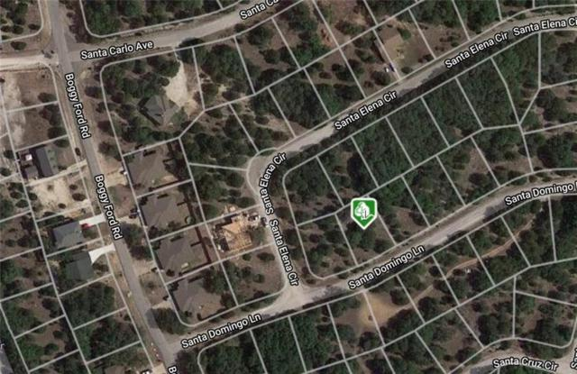 21504 Santa Domingo Ln, Lago Vista, TX 78645 (#7642248) :: Papasan Real Estate Team @ Keller Williams Realty