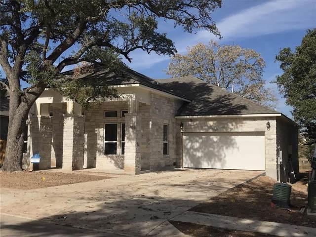137 Ridgeview Court, Georgetown, TX 78628 (#7645118) :: Lauren McCoy with David Brodsky Properties
