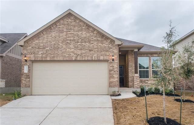 112 Eli Whitney Way, Hutto, TX 78634 (#7645434) :: R3 Marketing Group