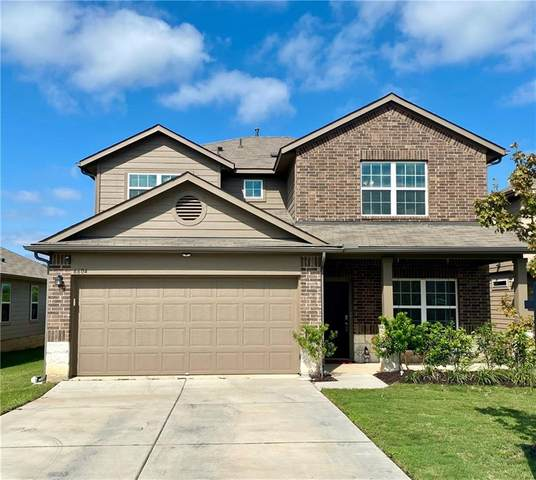 6604 Swamp Mallow Dr, Austin, TX 78744 (#7654436) :: The Heyl Group at Keller Williams