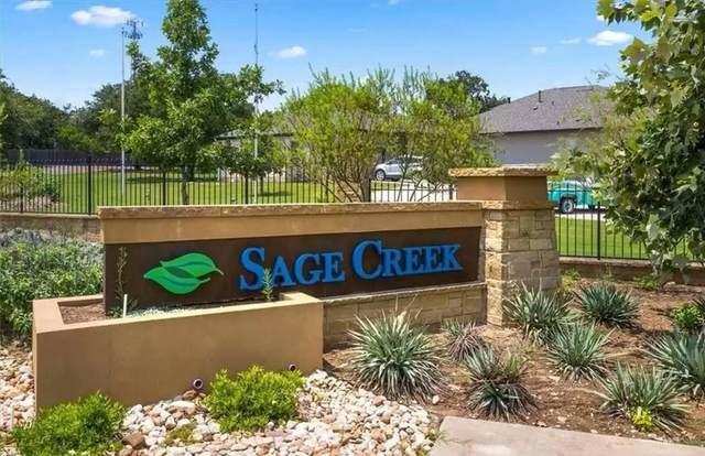 10812 Vista Heights Dr, Georgetown, TX 78628 (#7664600) :: Ben Kinney Real Estate Team