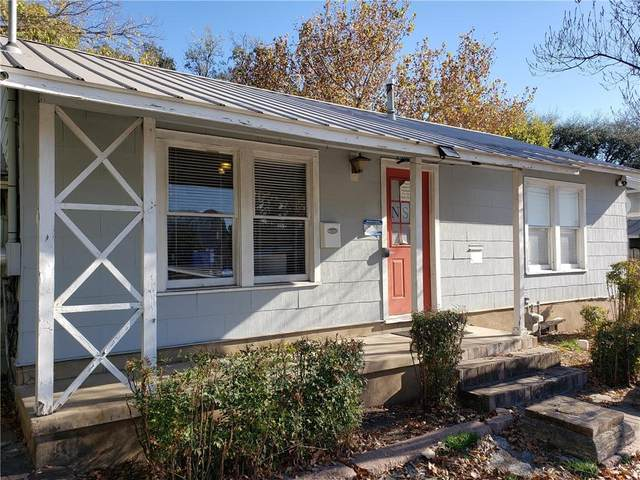 2008 W Koenig Ln, Austin, TX 78756 (#7666344) :: Lauren McCoy with David Brodsky Properties