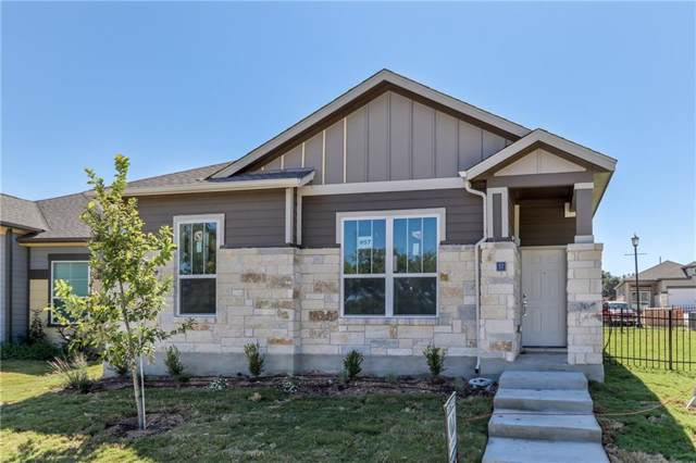 2800 Joe Dimaggio Blvd #57, Round Rock, TX 78665 (#7671985) :: The Perry Henderson Group at Berkshire Hathaway Texas Realty