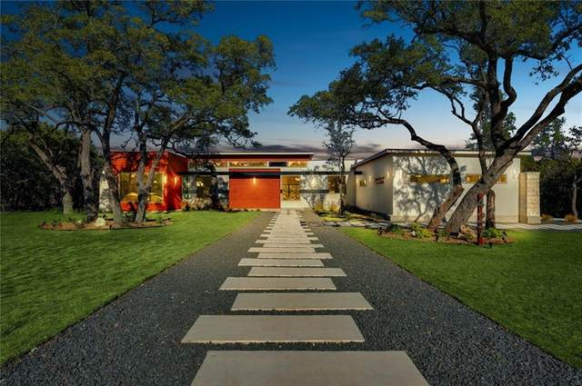 427 Delayne Dr, Austin, TX 78737 (#7674502) :: First Texas Brokerage Company
