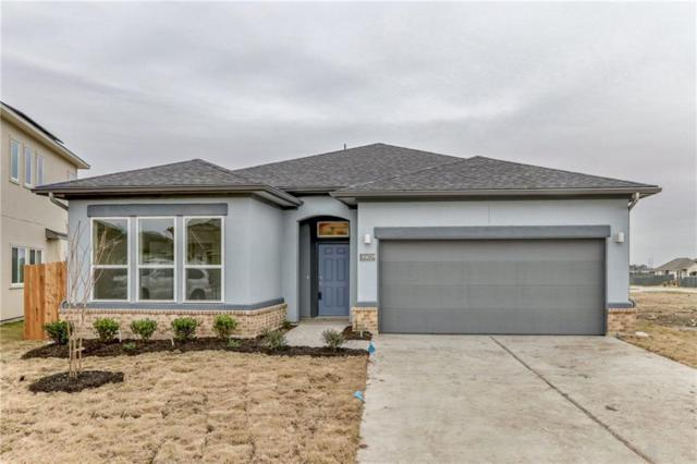 9903 Becoming St, Manor, TX 78653 (#7678113) :: The Heyl Group at Keller Williams