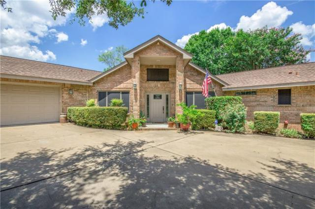 154 Broadmoor St, Meadowlakes, TX 78654 (#7679525) :: RE/MAX Capital City