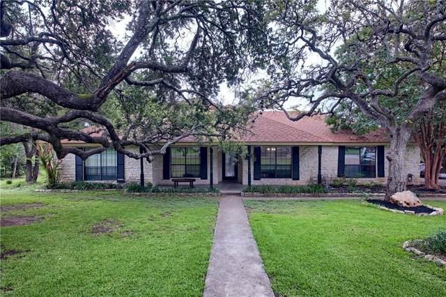 3002 Live Oak St, Round Rock, TX 78681 (#7680160) :: Papasan Real Estate Team @ Keller Williams Realty