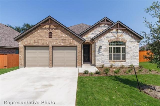 120 Buffalo View Ln, Georgetown, TX 78628 (#7682886) :: Watters International