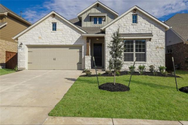 309 Vista Portola, Liberty Hill, TX 78642 (#7683163) :: The Heyl Group at Keller Williams