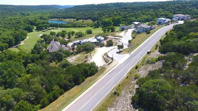 3301 Abbotsbury Dr #7, Cedar Park, TX 78613 (MLS #7684542) :: Green Residential
