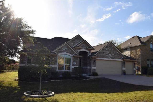 5413 Cypress Ranch Blvd, Spicewood, TX 78669 (#7687717) :: The Heyl Group at Keller Williams