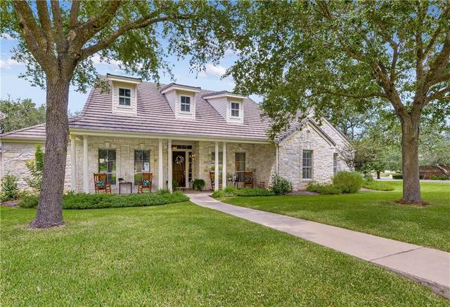 2 Chameleon Ct, The Hills, TX 78738 (#7688870) :: Papasan Real Estate Team @ Keller Williams Realty