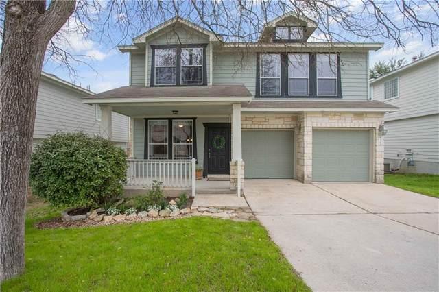 8309 Minnesota Ln, Austin, TX 78745 (#7689072) :: Ben Kinney Real Estate Team