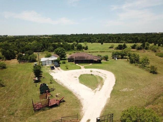 12212 Ballerstedt Rd, Elgin, TX 78621 (#7690170) :: The ZinaSells Group