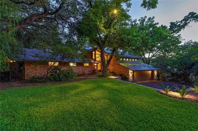 1881 Westlake Dr, Austin, TX 78746 (#7690931) :: Green City Realty