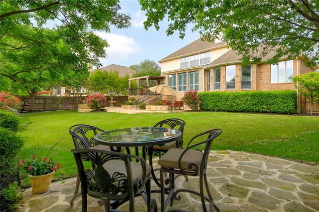 571 Aspen Dr, Austin, TX 78737 (#7691899) :: All City Real Estate