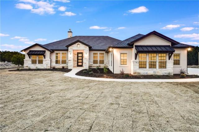 205 Joya Dr, Liberty Hill, TX 78642 (#7694344) :: Papasan Real Estate Team @ Keller Williams Realty