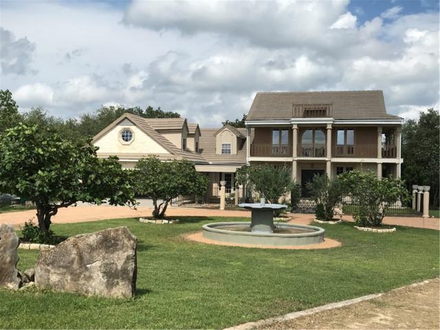 101 Cole St, Austin, TX 78737 (#7694608) :: Watters International
