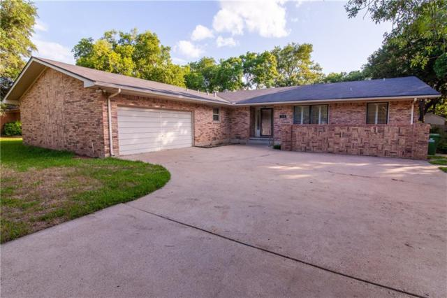408 Randle Dr, Other, TX 76712 (#7696248) :: The Gregory Group