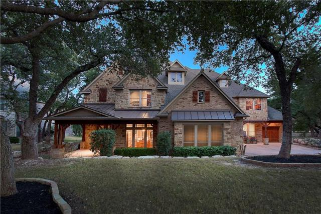 3704 Good Night Trl, Leander, TX 78641 (#7696936) :: The Gregory Group