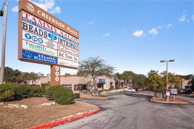 900 Round Rock Ave, Round Rock, TX 78681 (#7697825) :: R3 Marketing Group