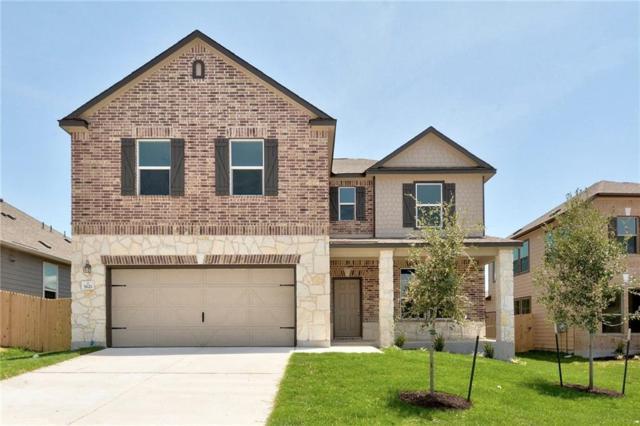 7621 Knockfin Dr, Austin, TX 78744 (#7699377) :: Papasan Real Estate Team @ Keller Williams Realty