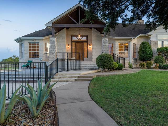 1390 San Gabriel Pkwy, Leander, TX 78641 (#7700269) :: The Perry Henderson Group at Berkshire Hathaway Texas Realty
