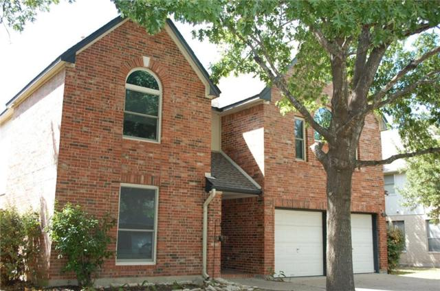 404 Keenland Dr, Georgetown, TX 78626 (#7700989) :: Watters International