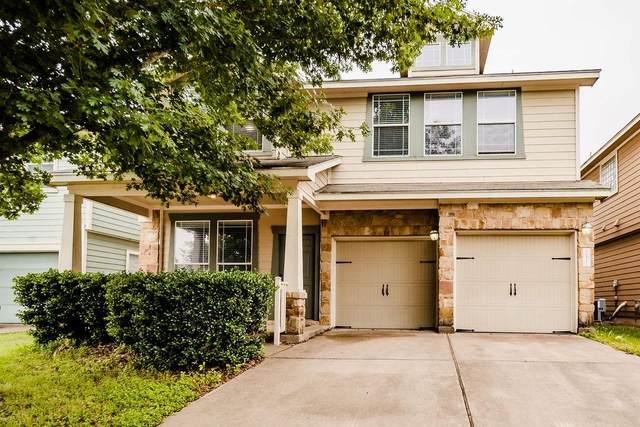 10512 Wylie Dr #273, Austin, TX 78748 (#7704151) :: Papasan Real Estate Team @ Keller Williams Realty