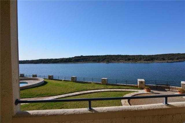 3404 American Dr #2102, Lago Vista, TX 78645 (#7706649) :: The Smith Team