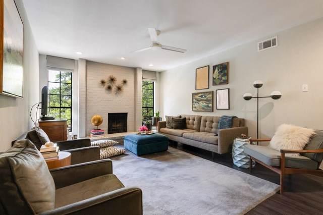4159 Steck Ave #259, Austin, TX 78759 (#7707675) :: Ana Luxury Homes