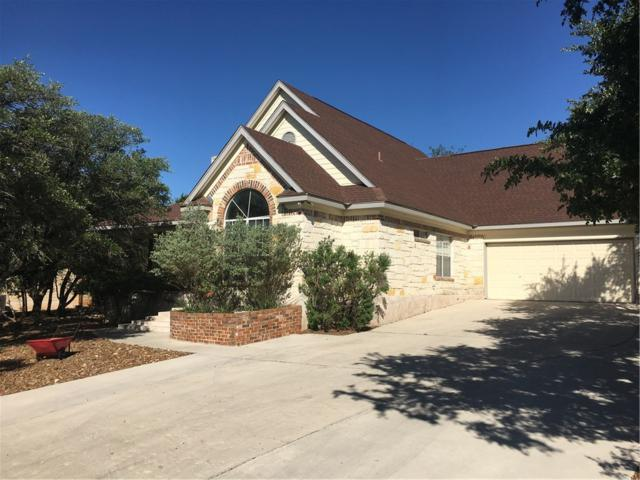 18 Longbow Ln, Wimberley, TX 78676 (#7709176) :: Watters International