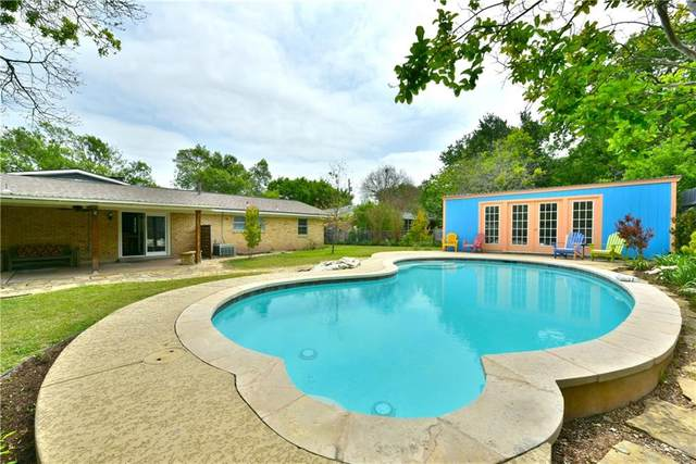 11804 Oak Haven Rd, Austin, TX 78753 (#7709885) :: Ben Kinney Real Estate Team