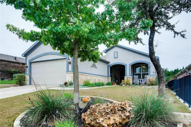 107 Trinity Ln, Georgetown, TX 78633 (#7710899) :: Ana Luxury Homes