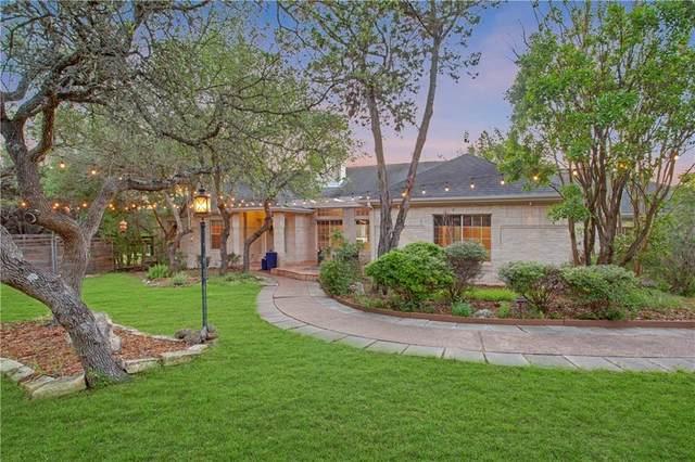 11244 West Cave Blvd, Dripping Springs, TX 78620 (#7710989) :: Papasan Real Estate Team @ Keller Williams Realty