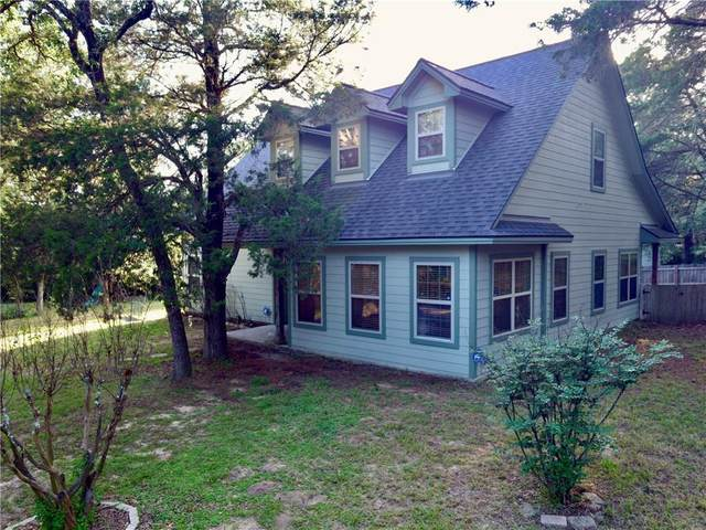 1740 Highway 21 Highway E, Paige, TX 78659 (#7717198) :: Papasan Real Estate Team @ Keller Williams Realty