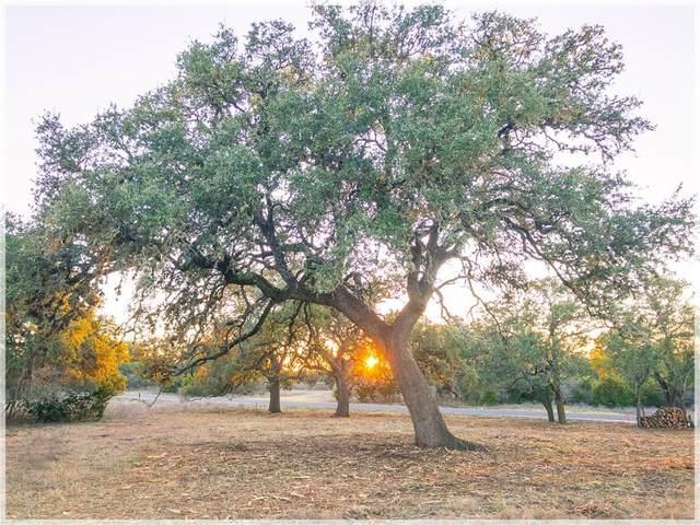 Lot 8 Sabinas Creek Ranch, Boerne, TX 78006 (#7720052) :: Ben Kinney Real Estate Team