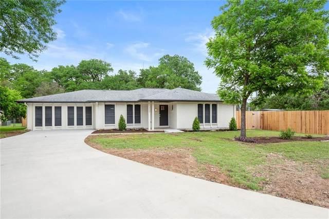 1400 Salem Meadow Cir, Austin, TX 78745 (#7724667) :: Papasan Real Estate Team @ Keller Williams Realty