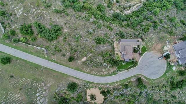 5 Pantera Cir, Marble Falls, TX 78654 (#7729542) :: Ben Kinney Real Estate Team