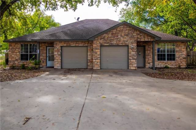 1812 State Highway 95, Bastrop, TX 78602 (#7732045) :: The Perry Henderson Group at Berkshire Hathaway Texas Realty