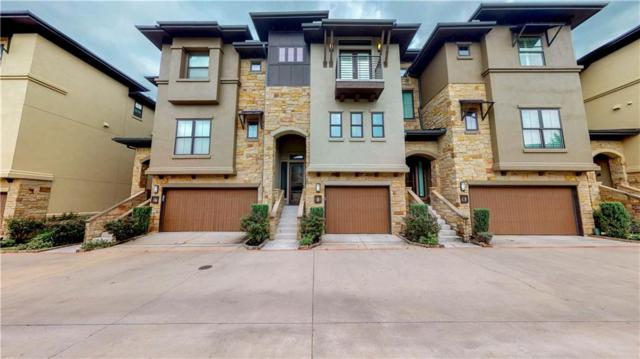 6533 E Hill Dr #11, Austin, TX 78731 (#7735019) :: Ben Kinney Real Estate Team