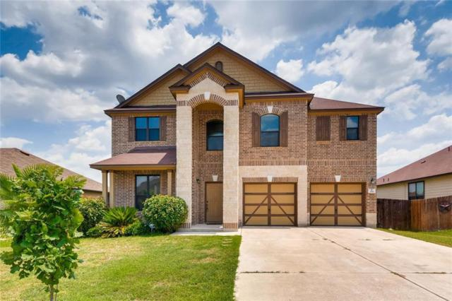356 Matthews, Kyle, TX 78640 (#7742173) :: The Perry Henderson Group at Berkshire Hathaway Texas Realty