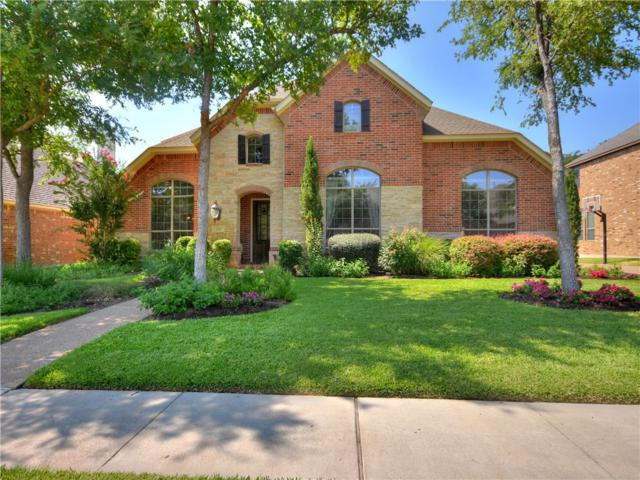 1116 Waimea Bnd, Round Rock, TX 78681 (#7744289) :: The Perry Henderson Group at Berkshire Hathaway Texas Realty