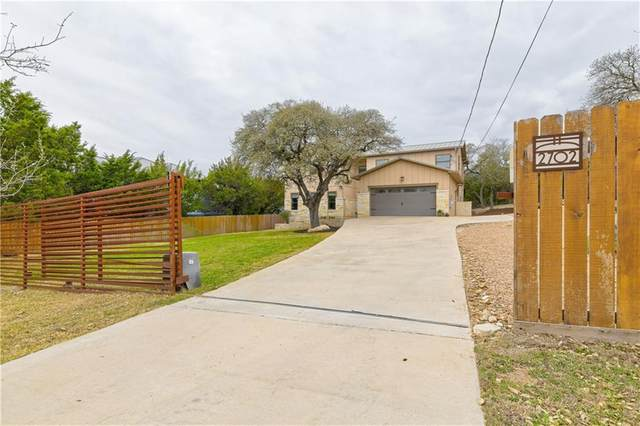 2702 Lawrence Dr, Austin, TX 78734 (#7745466) :: Zina & Co. Real Estate