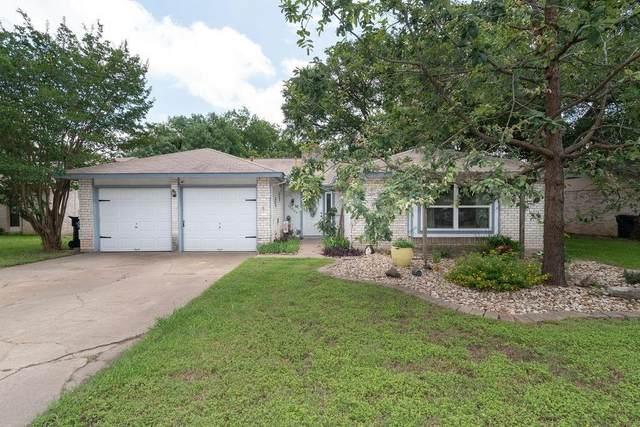 11903 Swan Dr, Austin, TX 78750 (#7749092) :: Papasan Real Estate Team @ Keller Williams Realty